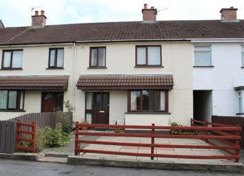 Thumbnail 3 bed terraced house for sale in Abbey Ring, Holywood
