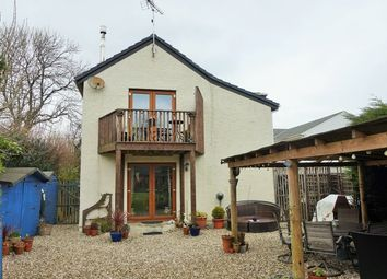 Thumbnail 4 bed detached house for sale in New Road, Kilgetty
