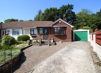 Thumbnail 2 bed semi-detached bungalow for sale in Haywood Way, Tilehurst, Reading