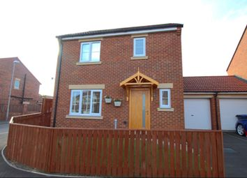 Thumbnail 3 bed property for sale in Fellway, Pelton Fell, Chester Le Street