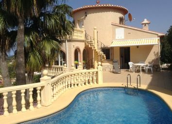 Thumbnail 4 bed villa for sale in Pedreguer, Valencia, Spain