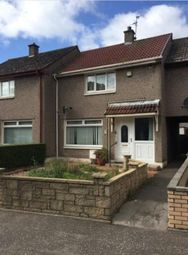 Thumbnail 2 bed terraced house to rent in Scott Road, Glenrothes