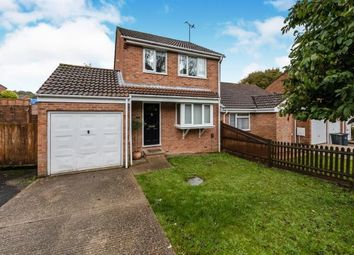 Thumbnail 3 bed link-detached house for sale in Waterlooville, Portsmouth, Hampshire