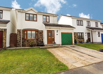 3 bed detached house for sale in Hendre Park, Llangennech, Llanelli SA14