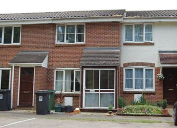Thumbnail 2 bed terraced house to rent in Hales Park, Hemel Hempstead