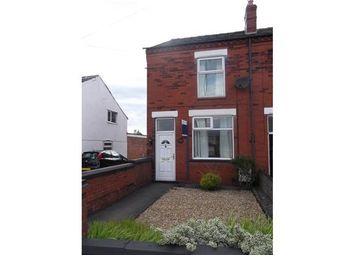Thumbnail 2 bed end terrace house to rent in 152 Newton Road, Lowton, Warrington