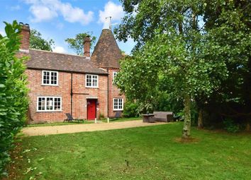Thumbnail 2 bed link-detached house for sale in Possingworth Oast, Blackboys, Uckfield, East Sussex