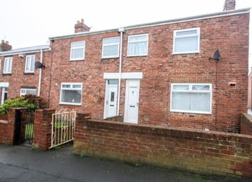 Thumbnail 3 bed end terrace house to rent in Constance Street, Pelton, Chester Le Street