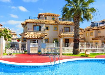 Thumbnail 2 bed town house for sale in Playa Flamenca, Alicante, Spain