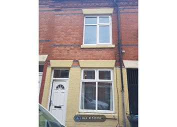 Thumbnail 3 bed terraced house to rent in Bosworth Street, Leicester