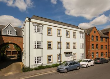 Thumbnail 2 bed flat for sale in Castle Mews, St Thomas Street