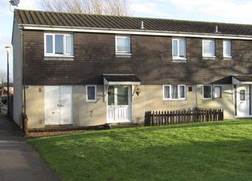 Thumbnail 4 bedroom terraced house to rent in Widgeon Close, Gosport