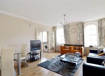 Thumbnail 3 bed flat to rent in Baker Street, London