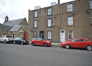 Thumbnail 1 bedroom flat to rent in Fort Street, Broughty Ferry, Dundee