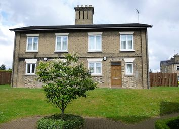 Thumbnail 1 bed flat to rent in Flat 30 Abbeyfields, Peterborough