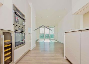Thumbnail 2 bed flat for sale in Pinto Tower, Nine Elms Point, London