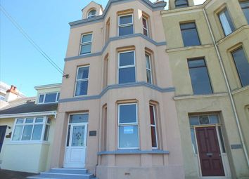 Thumbnail 6 bed terraced house for sale in Victoria Terrace, Peel, Isle Of Man