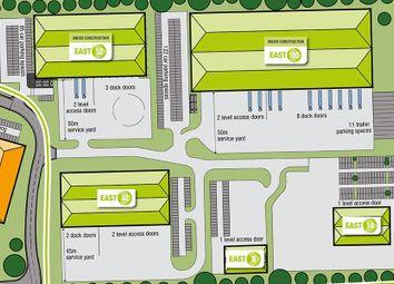 Thumbnail Industrial to let in Gateway 45, Leeds