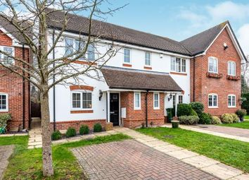 Thumbnail 3 bed end terrace house for sale in Ashtead, Leatherhead, Surrey
