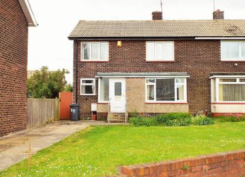 Thumbnail 3 bed semi-detached house to rent in Bridport Road, North Shields