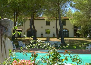 Thumbnail 4 bed country house for sale in Loc Lupaia, Rosignano Marittimo, Livorno, Tuscany, Italy