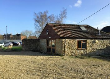 Thumbnail Office to let in The Old Barn Tinneys Lane, Sherborne