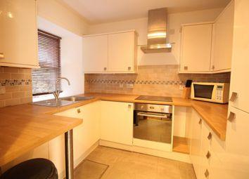 Thumbnail 2 bed flat for sale in Bonnygate, Cupar
