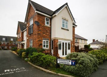 Thumbnail 2 bed flat for sale in Hedgerow Gardens, Standish, Wigan