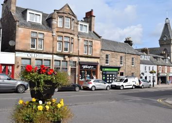 Thumbnail 4 bed terraced house for sale in High Street, Auchterarder, Perthshire