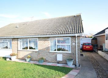 Thumbnail 2 bed semi-detached bungalow for sale in Allen Way, St. Osyth, Clacton-On-Sea
