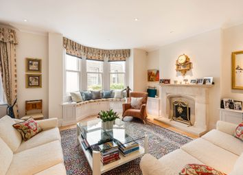 Thumbnail 4 bed mews house for sale in Grosvenor Crescent Mews, Belgravia, London