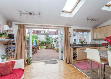 Thumbnail 4 bed property for sale in Somerset Avenue, West Wimbledon