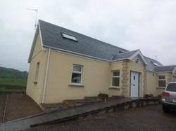 Thumbnail 1 bed semi-detached bungalow to rent in Finlaystone Road, Kilmacolm