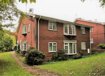 Thumbnail 2 bed maisonette for sale in Mansfield Road, Mapperley Park