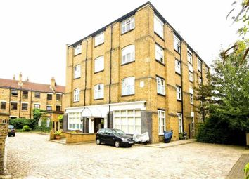 Thumbnail 1 bed property to rent in Adelina Grove, Whitechapel, London