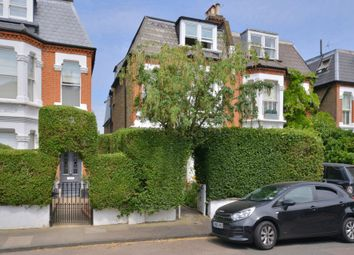 Thumbnail 6 bedroom terraced house for sale in Beverley Road, Barnes