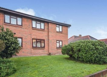 Thumbnail 2 bed flat for sale in Carlton Avenue, Westcliff On Sea, Essex