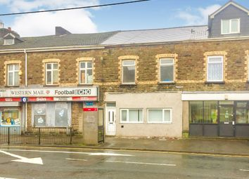 2 bed flat for sale in Bethania Street, Maesteg CF34