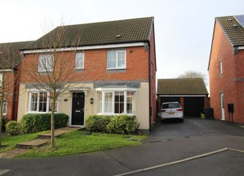 4 bed detached house for sale in Wessex Drive, Giltbrook, Nottingham, Nottinghamshire NG16