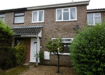 Thumbnail 3 bed property to rent in Fern Gardens, Belton
