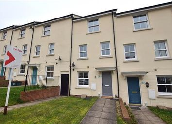 Thumbnail 4 bed terraced house for sale in Alvington Drive, Cheltenham, Gloucestershire