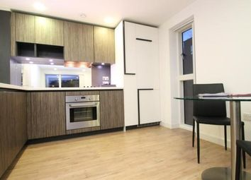 Thumbnail 1 bed flat to rent in Augustine House, Lewisham