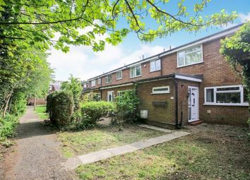 Thumbnail 3 bed terraced house for sale in Crown Mews, Great Moor, Stockport, Cheshire