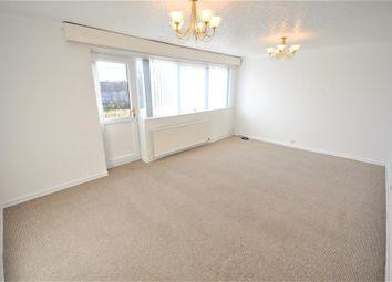 Thumbnail 2 bed maisonette to rent in Eldon Court, Glen Eldon Road, St Annes, Lytham, St Annes, Lancashire