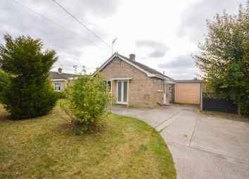 Thumbnail 3 bed bungalow to rent in Skinners Lane, Harleston