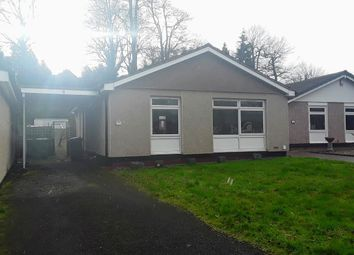Thumbnail 2 bedroom bungalow for sale in Cappoquin Drive, Wrockwardine Wood, Telford