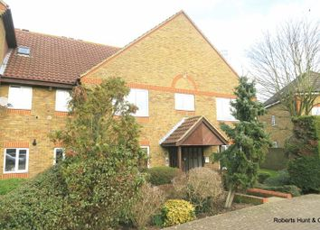 Thumbnail 2 bed flat for sale in Kempton Court, Kempton Avenue, Sunbury-On-Thames