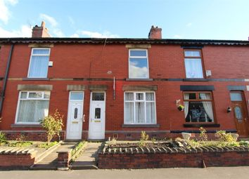 Thumbnail 3 bed terraced house to rent in Chesham Road, Walmersley, Bury