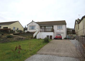 Thumbnail 3 bed detached bungalow for sale in Becklea, Kirkland, Frizington, Cumbria