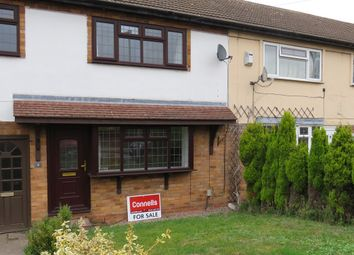 Thumbnail 3 bed terraced house for sale in Emmanuel Road, Chase Terrace, Burntwood